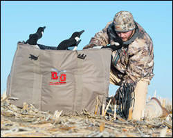 Dakota Goose Decoy Bag
