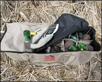 Dakota Decoy Bag