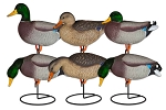 Dakota Full Body Mallards