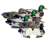 Higdon Decoys Standard Mallard - Foam Filled