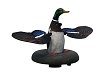 Higdon Decoys XS Floating Flasher - Mallard Drake 12V