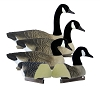 Higdon Decoys Full Size Goose Floater Canada Foam Filled
