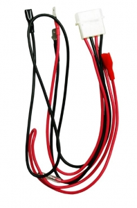 mojo flyway feeder wiring harness hw9945 rh dowdlesports com mojo 335 wiring harness mojo pickups wiring harness