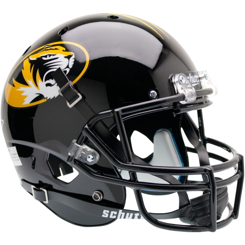 Schutt Missouri Tigers XP Authentic