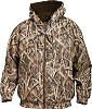 Drake Waterproof Full Zip - Blades - Size Large