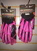 Nike Superbad 2.0 Skill/Receiver Gloves with MagniGrip - Pink