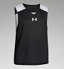 Under Armour Youth Ripshot Basketball Jersey
