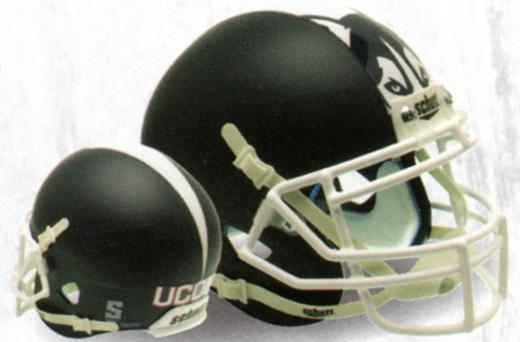 Schutt Connecticut Huskies XP Replica Alt 1