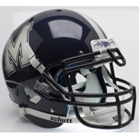 Schutt Memphis Tigers Authentic Football Helmet Alternate 2
