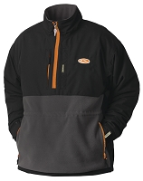 Drake Tennessee Game Day Eqwader Quarter Zip