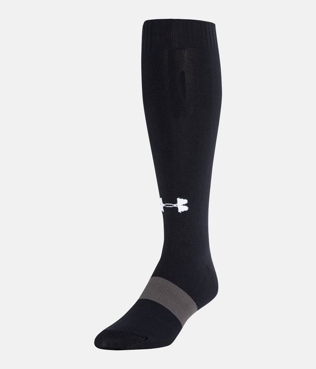 Under Armour Youth Over The Calf Soccer Socks