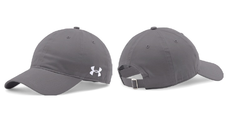 Under Armour Mens Chino Relaxed Team Cap 1282140 27a84ed03c36