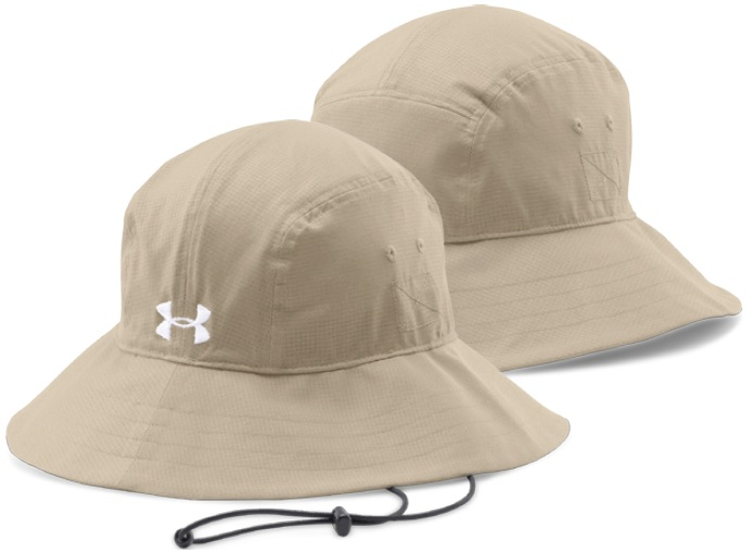 610ac107 Under Armour Mens Warrior Team Blank Bucket Hat 1282218