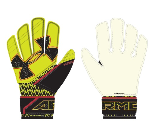 Add to My Lists. Under Armour Mens Soccer Desafio Glove e3b6d038a