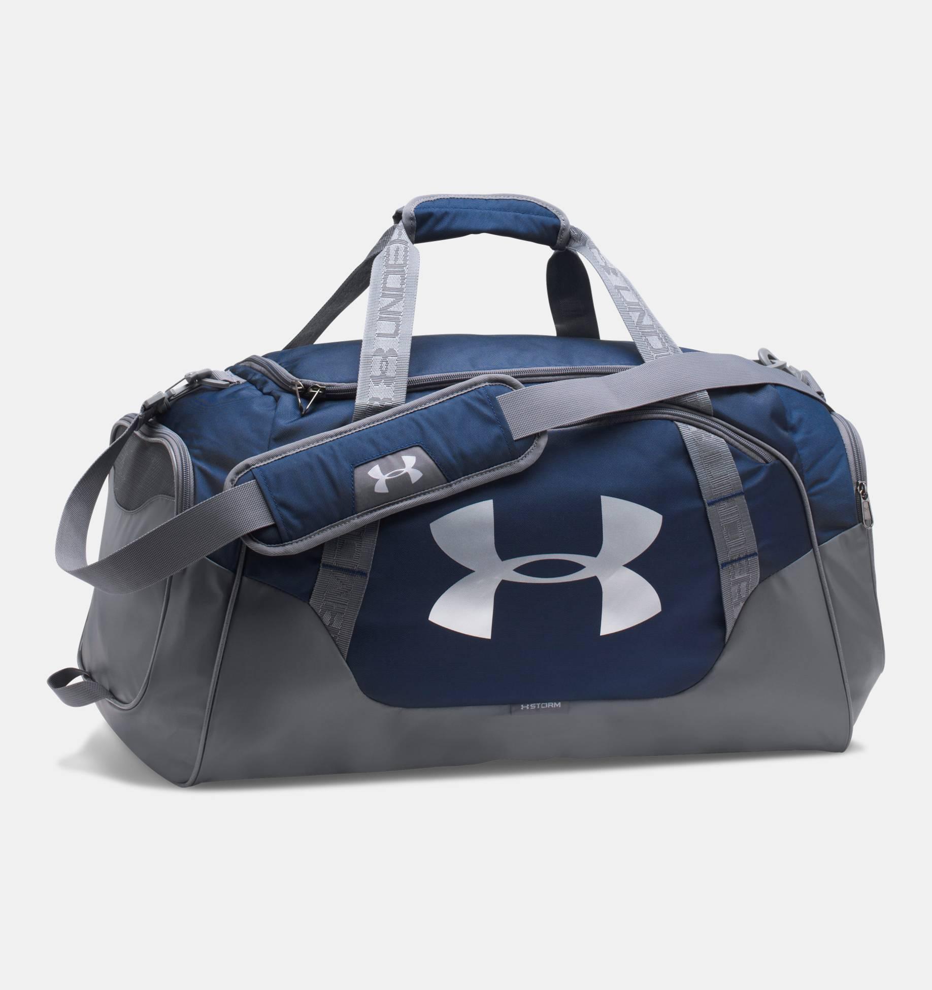 9e6a9448368 Under Armour Undeniable 3.0 Medium Duffle Bag 1300213