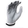 Adams White Tackified Gloves