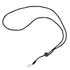 Adams Single Clip Lanyard Black