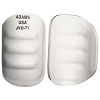 Adams Youth 2-Pc Thigh Pad Set