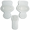 Adams Youth 3-Pc Slots Football Hip Pad Set