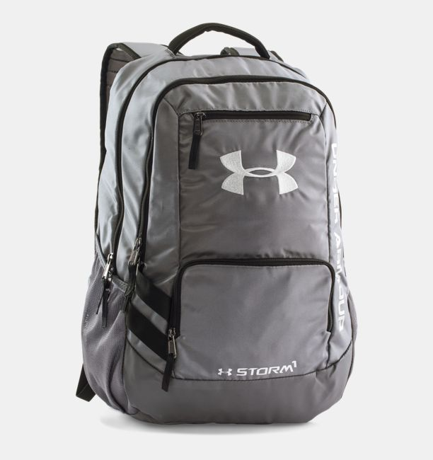 dc3cd9f025 Under Armour Storm Hustle Backpack II 1263964