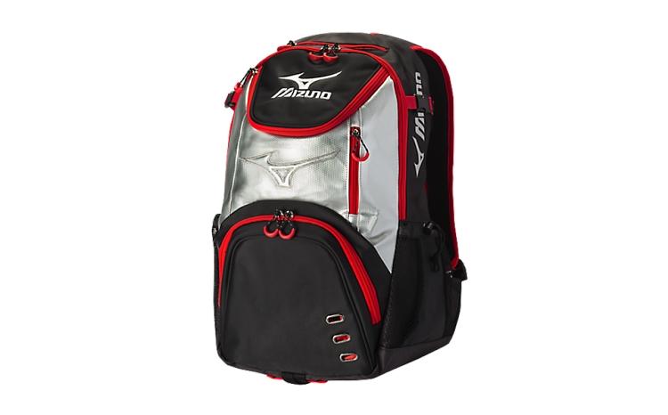 Mizuno Pro Batpack Baseball Bag
