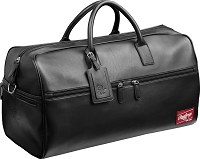 Rawlings Heart of Hide Black Duffle