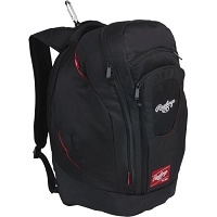 Rawlings Legend Pro Backpack Equipment Bag