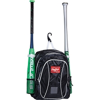 Rawlings Youth Equipment Backpack Bag
