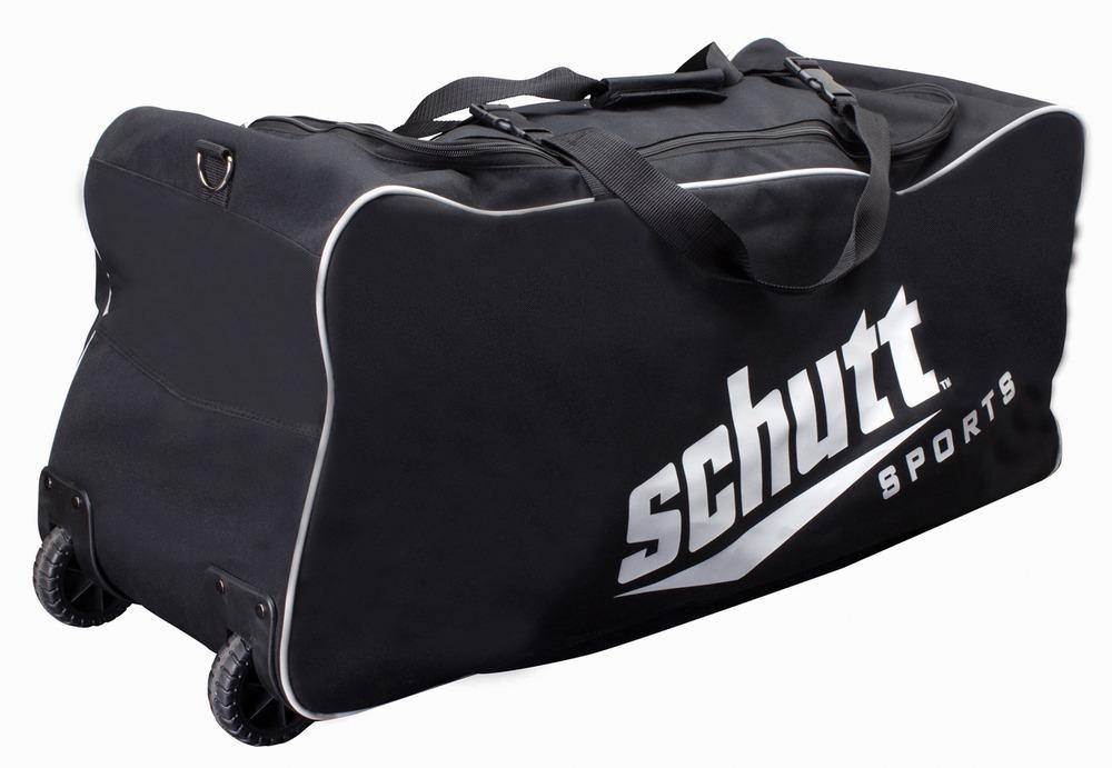 Schutt Wheeled Sports Equipment Bag