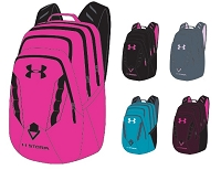 Under Armour Womens Recruit Backpack