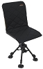 Alps OutdoorZ Stealth Hunter Blind Chair Seat Black Cover