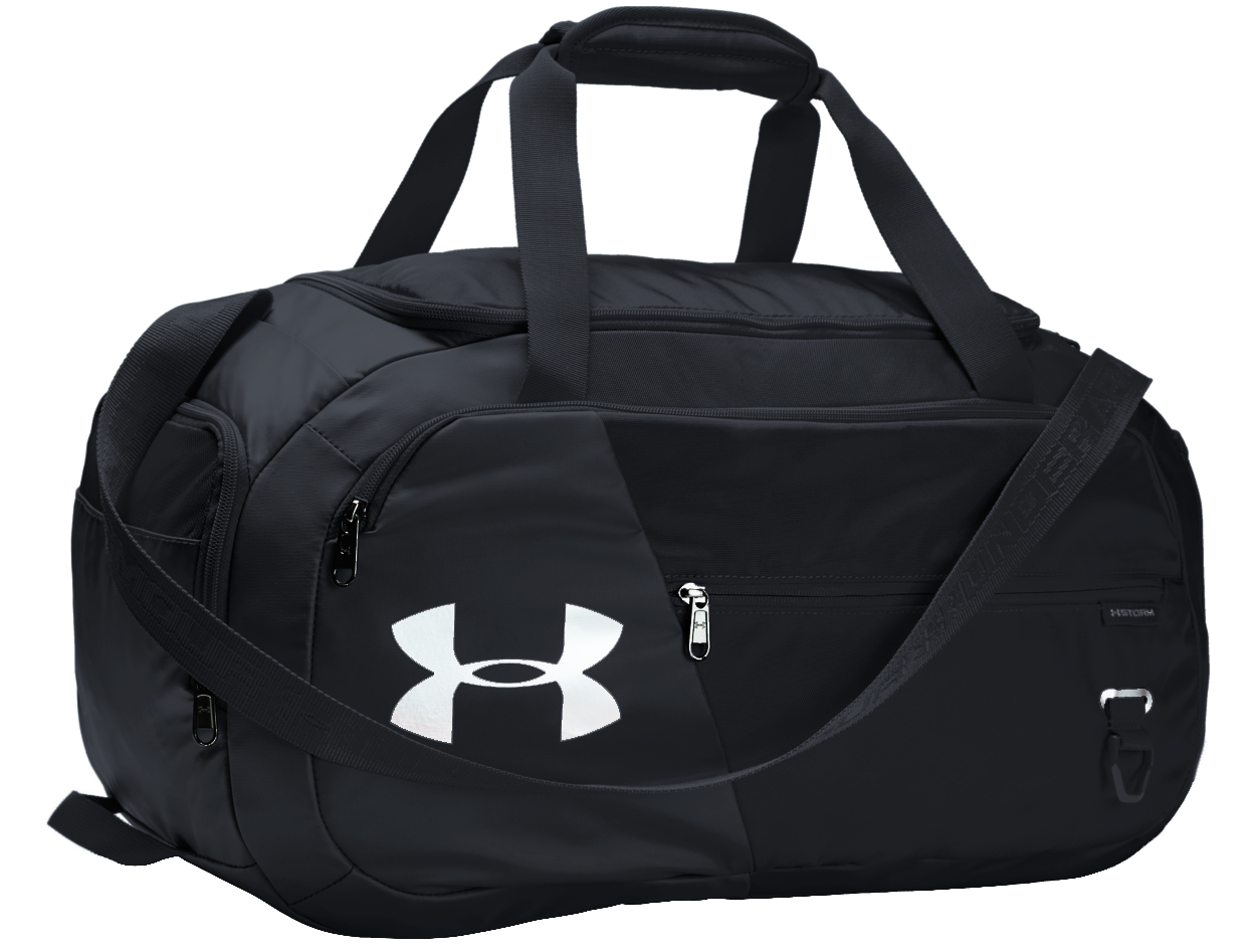 Under Armour Undeniable Duffel 4.0 MD Duffle Bag