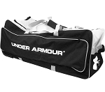 Under Armour Catchers Roller Bag