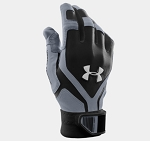 Under Armour Youth Cage Gloves