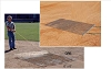 Athletic Specialties 6ft Field Drags Mesh