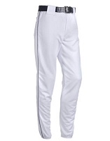 Teamwork Athletic Youth Piped Polyester Baseball Pant