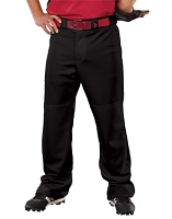 Teamwork Athletic Adult Streak Open Bottom Baseball Pant