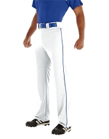 Teamwork Athletic Adult Relay Piped Baseball Pant