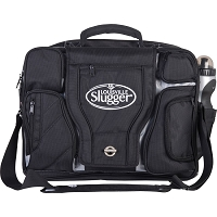 Louisville Slugger Clubhouse Collection Coaches Briefcase
