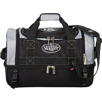 Louisville Slugger Clubhouse Collection Split Level Duffle Bag