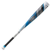 Louisville Slugger Senior 2015 2 5/8'' Catalyst Big Barrel Baseball Bat