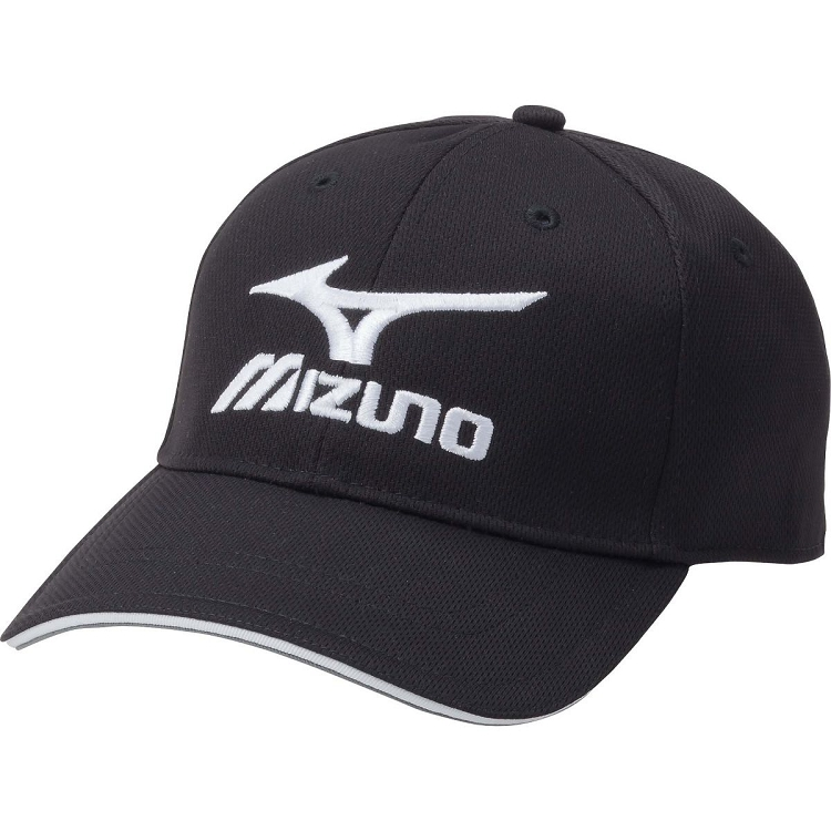 Mizuno Branded Baseball Hat Aflex