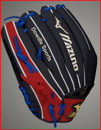 competitive price dc966 87a3f Mizuno Custom Classic Pro Gloves