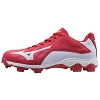 Mizuno Mens 9-Spike Advanced Franchise 8 - Low Baseball Cleat