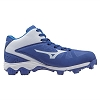 Mizuno Youth 9 Spike Advanced Franchise 8 Mid Molded Cleat