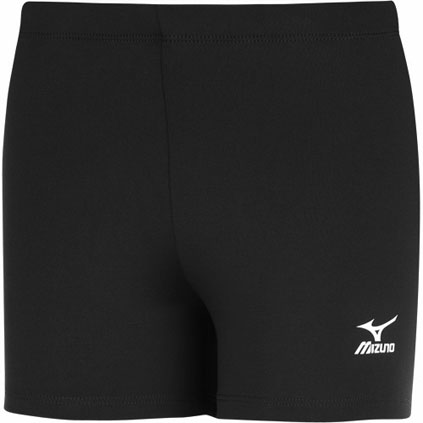Mizuno Womens Apparel Vortex Volleyball Short