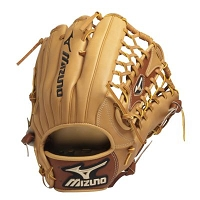 "Mizuno Global Elite 12.75"" GGE71 Outfield Baseball Glove"