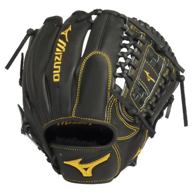Mizuno Pro Limited Edition 12'' GMP100BK Pitcher Baseball Glove