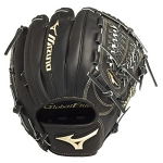 Mizuno Global Elite VOP Series 11.75'' GGE51VBK Infield Baseball Glove