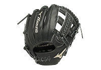 Mizuno Global Elite VOP 11.5'' GGE61VAXBK Black Infield Baseball Glove
